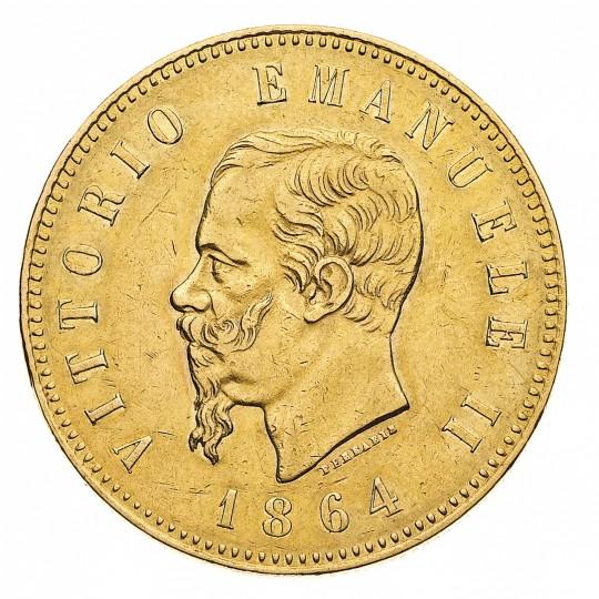 """34fcf51ca8 Dal raro 50 lire 1864 di Vittorio Emanuele II al collare d'oro del  """"Gentiluomo di Sua Santità"""" passando per le decorazioni dell'Urss: l'Ordine  di Lenin e ..."""