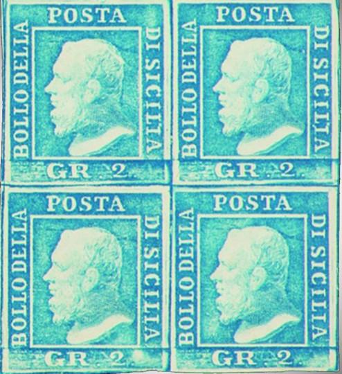 d1085ead1d Emissioni rare, buste affrancate, documenti di storia postale in genere:  dal dipartimento più storico di Aste Bolaffi passano alcune delle maggiori  rarità ...